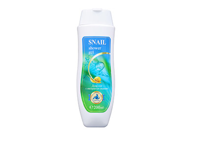 "Душ гел ""Snail Shower Gel"" 200 мл."